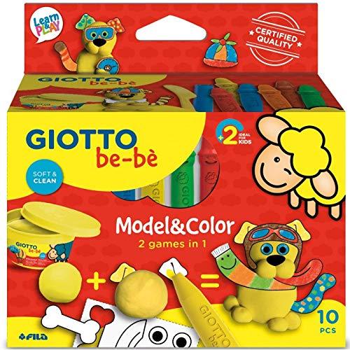 SET MODEL & COLOR GIOTTO BEBE F472200