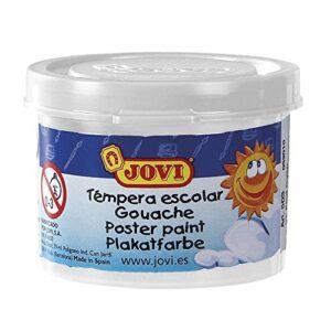 JOVI Tempera 35 ml Blanco 503/01-1