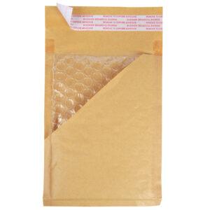 Sobre burbujas crema q-connect h/5 240 x 330 mm. KF15016