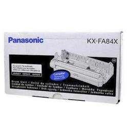 PANASONIC Tambores laser  Negro  KX-FA84X