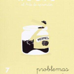 RUBIO CUADERNO PROBLEMAS Nº 7 PR-7