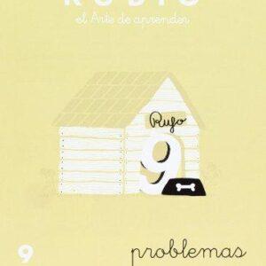 RUBIO CUADERNO PROBLEMAS Nº 9 PR-9