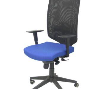 PYC Silla operativa OssaN bali azul
