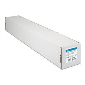 HEWLETT PACKARD Papel Gran Formato 420mmX45,7m Brillo Q1446A