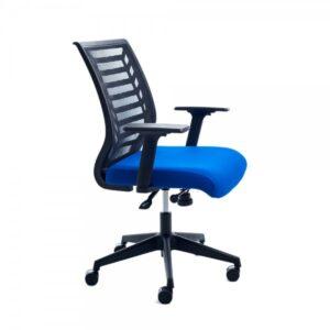 ROCADA Silla Oficina 907 Azul