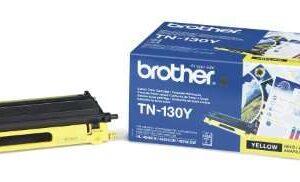 BROTHER Toner Laser TN-130Y Amarillo TN130Y