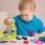 6 ideas de regalos creativos para bebés