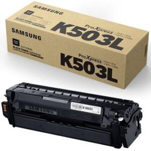 SAMSUNG TONER LASER NEGRO 5K CLT-K503L/ELS-SU147A