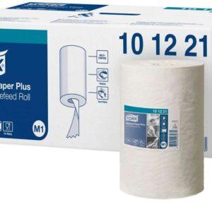 TORK Papel higienico Caja 11 ud 214 servicios 2 Capas Para M1