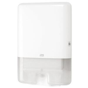 TORK Dispensador higienico para toallas H2 302x444x102