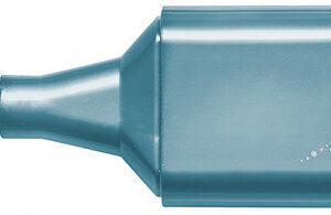 FABER-CASTELL MARCADOR FLUORESCENTE TEXTLINER 46 METALICO MAGNIFICENT BLUE